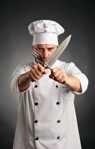 Branding Restaurants, מיתוג מסעדה